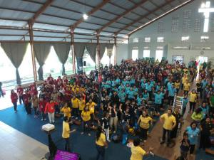 Retreat SEP 2018 Gelombang 2